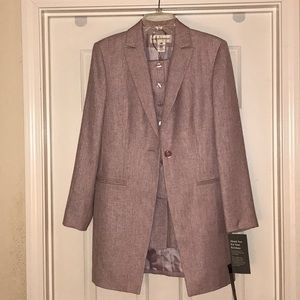 3pc Jones New York Suit